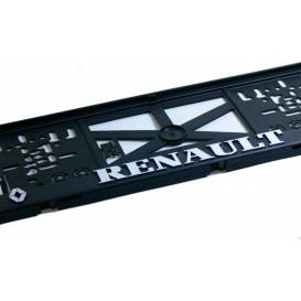 Undercarriage 3D RENAULT - (1 Pcs)