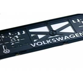 Sub-brand 3D VOLKSWAGEN - (1 Pcs)