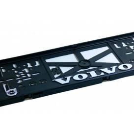 3D brand VOLVO - (1 Pcs)