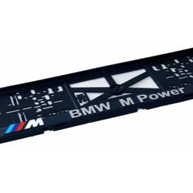 Podznačka 3D BMW M-Power - (1 Ks)