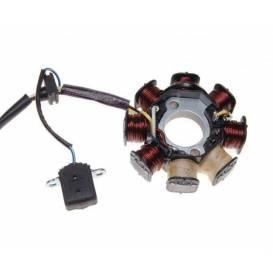 Magneticko - cievka 50cc skúter