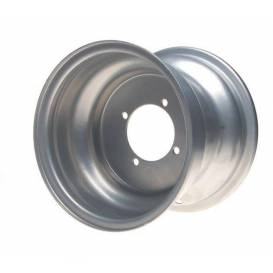 Sheet metal disc 10 x 8 4x110 (rear)