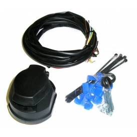 Towing hitch - 7pin