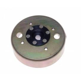 Magneto - kryt (rotor)  49cc skútr typ1