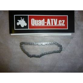 Oil pump chain (Leopard 150cc, BS150cc)