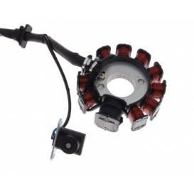 Magneticko - Cievky skúter GY6 - 11 cievok