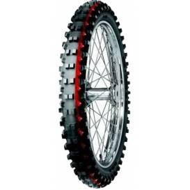 Tire 80 / 100-21 (51M) TERRA FORCE, MITAS - CR