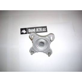Rear wheel hub BS200