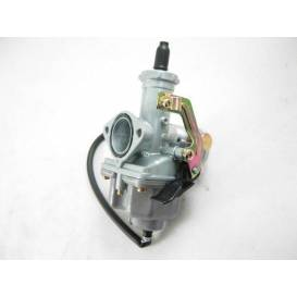 Carburettor 200 / 250cc - cable choke (PZ27)