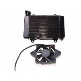 Chladič  ATV 200cc