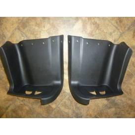Plastové nášlapy - set  BS250S-5