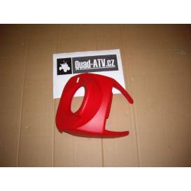 Plastic top light cover BS300S-16