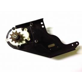 Převodovka pro 2-taktní boční motorový kit