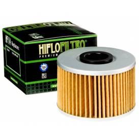 Olejový filtr HF114, HIFLO - Anglie