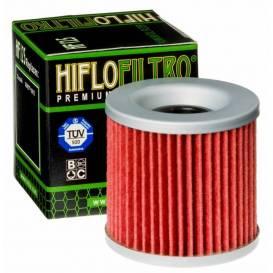 Olejový filtr HF125, HIFLO - Anglie