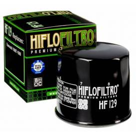 Olejový filtr HF129, HIFLO - Anglie