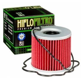 Olejový filter HF133, HIFLOFILTRO