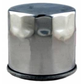 Olejový filtr HF138C, HIFLO - Anglie (Chrom)
