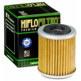 Olejový filtr HF142, HIFLO - Anglie
