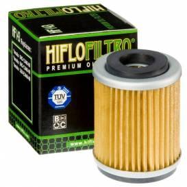 Olejový filtr HF143, HIFLO - Anglie