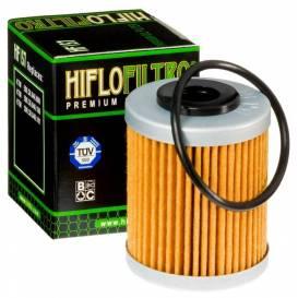 Olejový filtr HF157, HIFLO - Anglie
