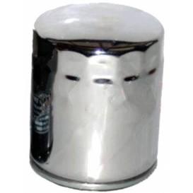 Olejový filtr HF171C, HIFLO - Anglie (Chrom)