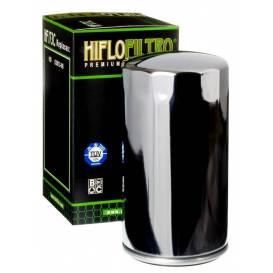 Olejový filtr HF173C, HIFLO - Anglie (Chrom)