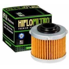 Olejový filtr HF186, HIFLO - Anglie