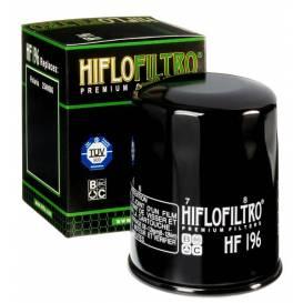 Olejový filtr HF196, HIFLO - Anglie