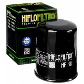Olejový filtr HF198, HIFLO - Anglie