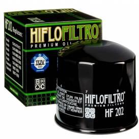 Olejový filtr HF202, HIFLO - Anglie