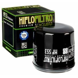 Olejový filtr HF553, HIFLO - Anglie