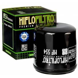 Olejový filtr HF554, HIFLO - Anglie