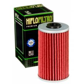 Olejový filtr HF562, HIFLO - Anglie
