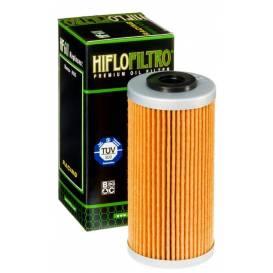 Olejový filtr HF611, HIFLO - Anglie