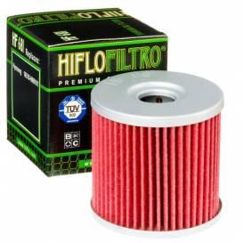 Olejový filtr HF681, HIFLOFILTRO