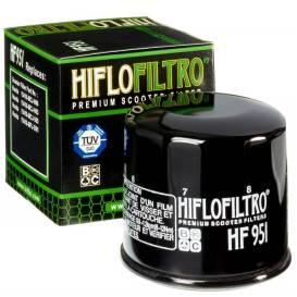 Olejový filtr HF951, HIFLO - Anglie
