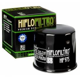 Olejový filtr HF975, HIFLO - Anglie