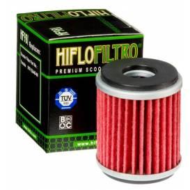 Olejový filtr HF981, HIFLO - Anglie