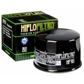 Olejový filtr HF985, HIFLO - Anglie
