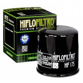 Olejový filtr HF175, HIFLO