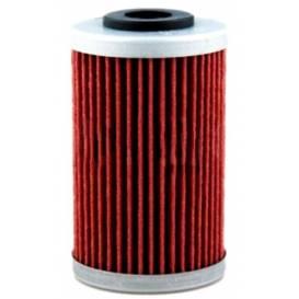 Olejový filtr ekvivalent HF155, QTECH - ČR