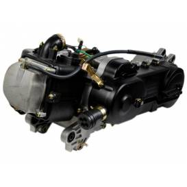 Motor 80cc 4t (variátor) 460mm kryt - krátka hriadeľ