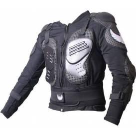 Chránič těla PHX Body armor Kids Black