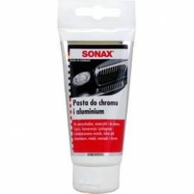 Pasta na chrom SONAX 75g