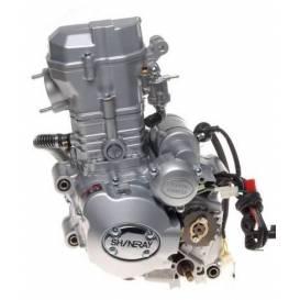 Motor Shineray 250cc H2O (167mm)