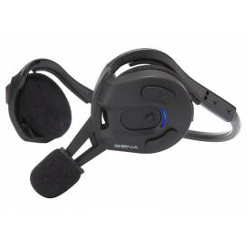Bluetooth handsfree headset EXPAND (dosah 0,9 km), SENA