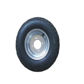 Koleso kompletný Buggy 125cc (16x8-7)
