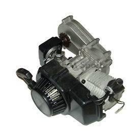 Motor 49c 2- takt pro minicross a minibike