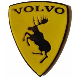 Samolepka 3D Volvo